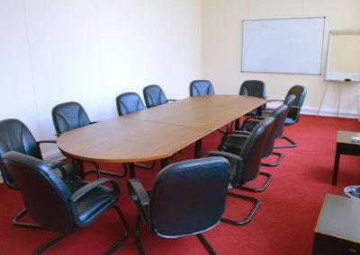 meeting rooms hire birmingham city centre