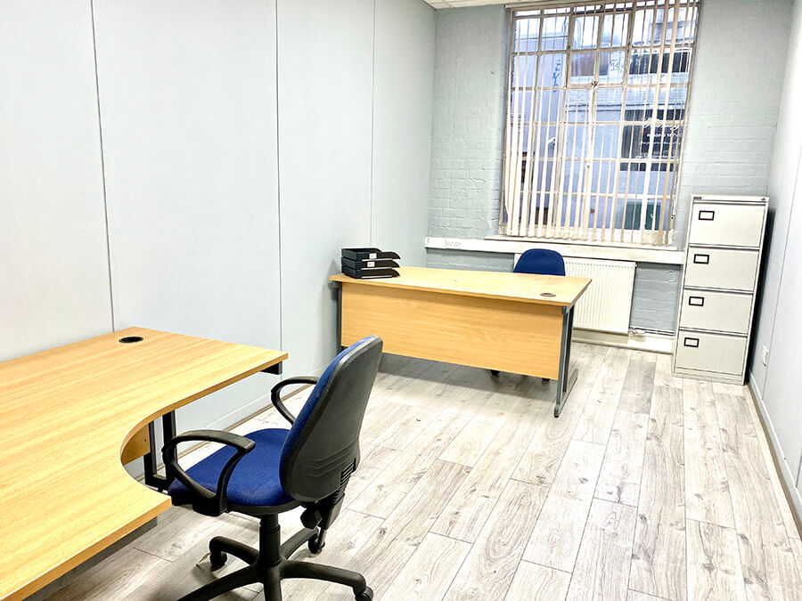 OFFICE RENT IN BIRMINGHAM