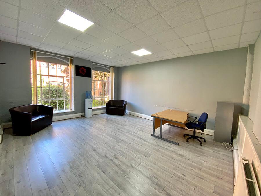 office rent birmingham