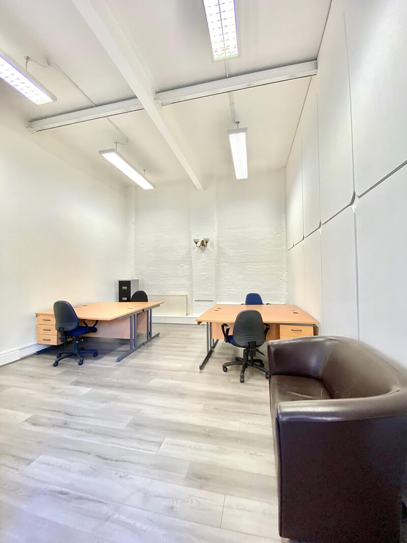 office rent birmingham city centre