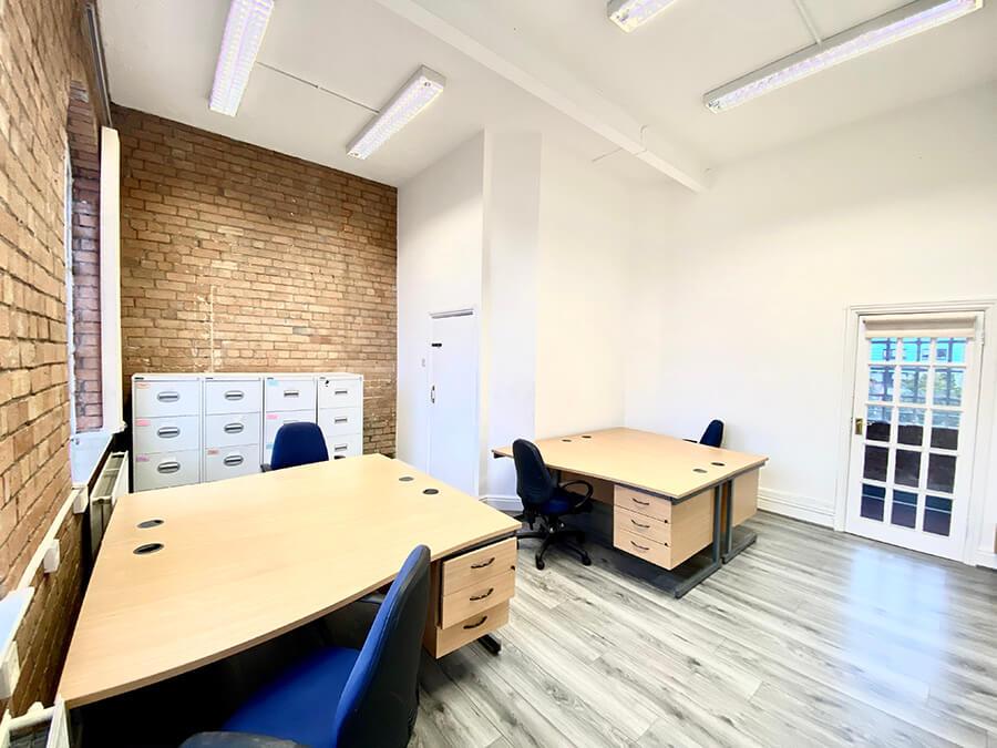 office rent birmingham city centre